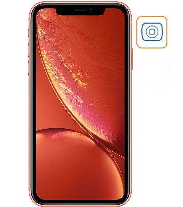 iPhone XR Rear Camera Repair