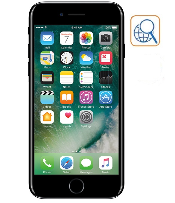 iPhone 6 Diagnose Service