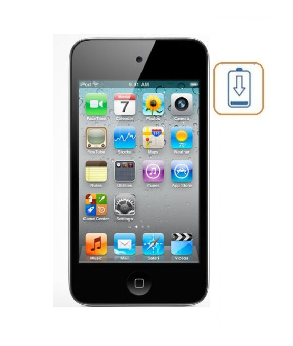 iPod Touch 4 Battery Replacement